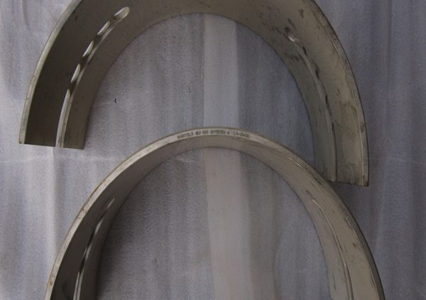 WARTSILA 46 CONNECTING ROD BEARING STANDARD