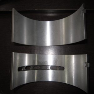 CONNECTING ROD BEARING STANDARD