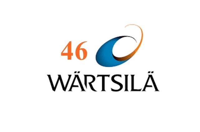 wartsila 46