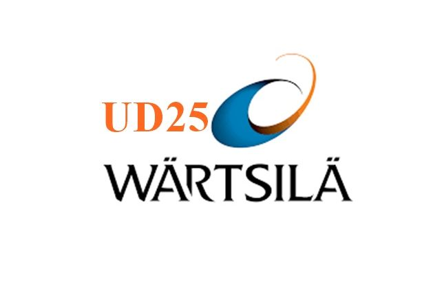 wartsila UD25