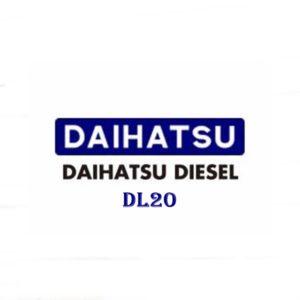 DAIHATSU Archives – Ship Spares india Abhi Marine