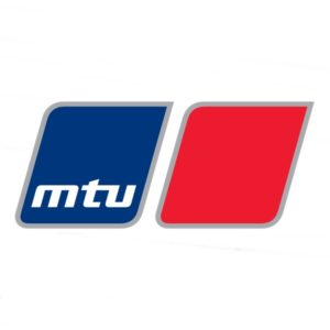 MTU ENGINES