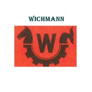 WICHMANN ENGINES